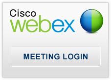 Cisco-Webex-homepage-login